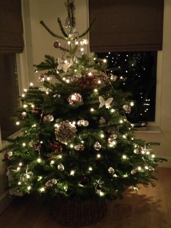 Tips om zonder extra kilo's de feestdagen door te komen