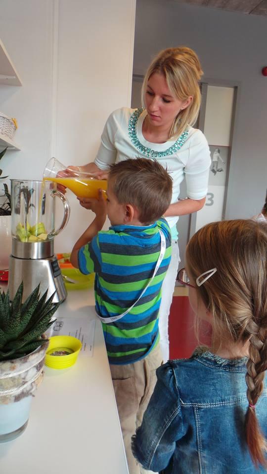 Gezonde smoothies voor je kind (en jezelf)!