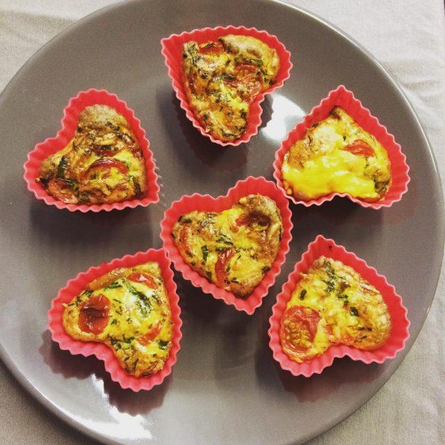 Koolhydraatarme valentijnshapjes! ei koolhydraatarm valentijn dietist tip healthy food lowcarb