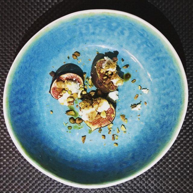In het weekend wordt er uitgebreid gekookt bij Lijfstijl ditistenhellip
