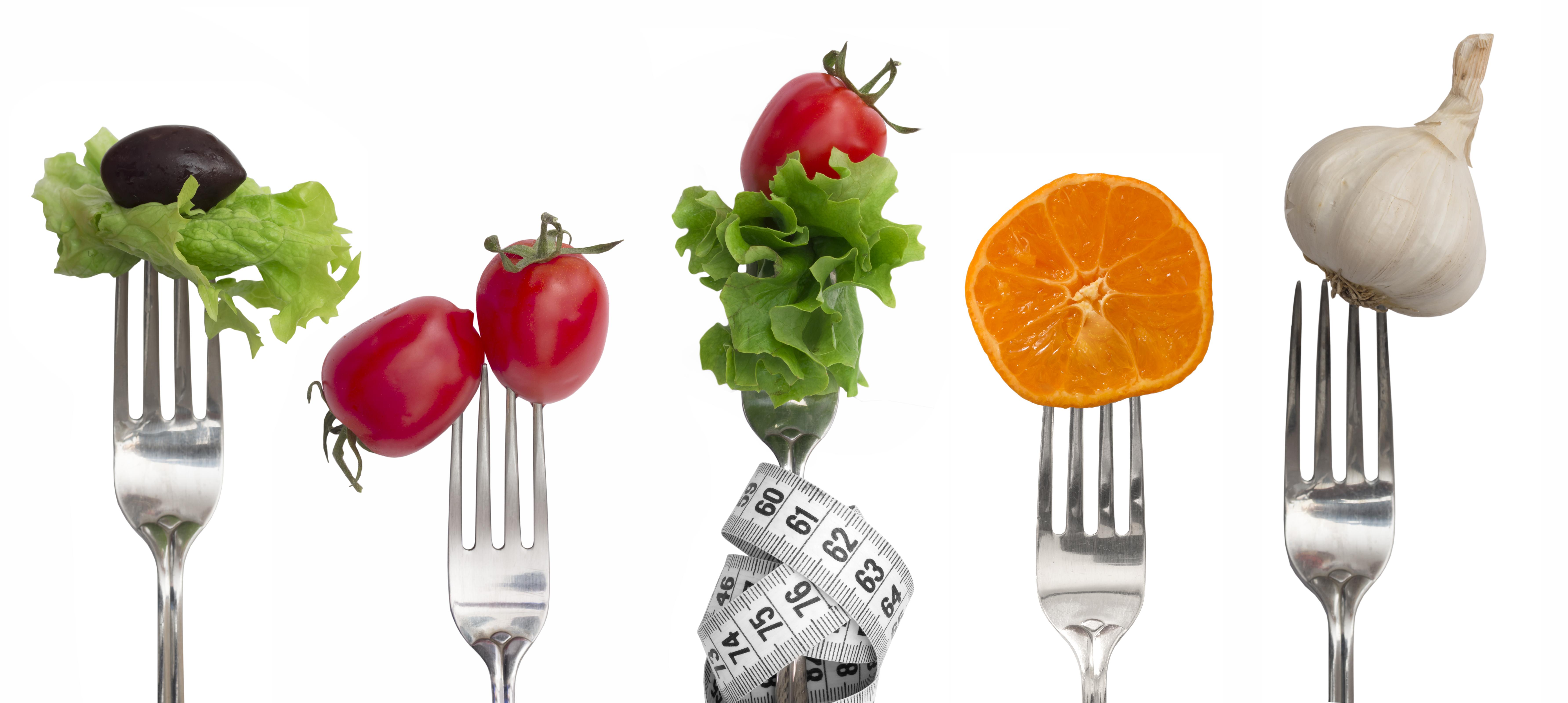 voeding bij kanker