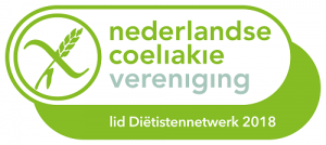 logo coeliakievereniging