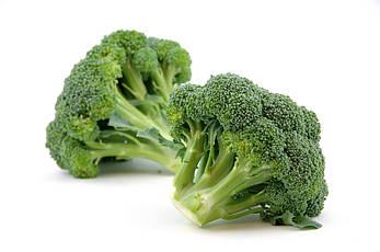 Snelle broccolistamppot met gerookte kip
