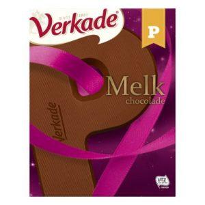 chocoladeletter