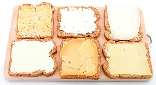 boterham kaas voedingscentrum