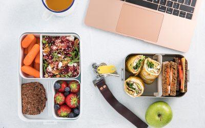 6 tips om gezond thuis te werken