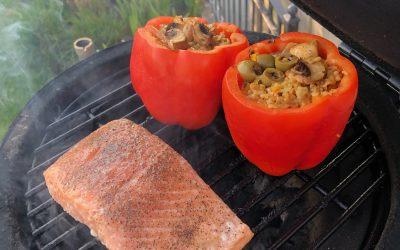 Doe effe gezond BBQ