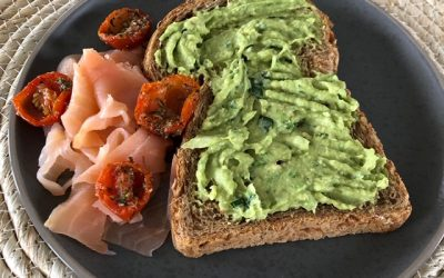 Avocadospread
